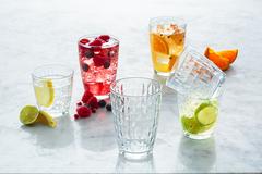Набор из 4 стаканов Jewel 310 мл, фото 4