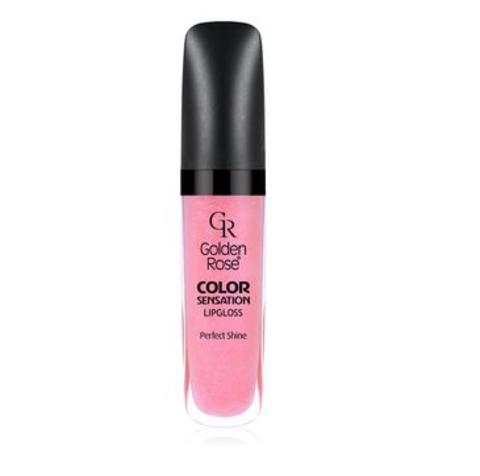Golden Rose Блеск для губ Color Sensation 106