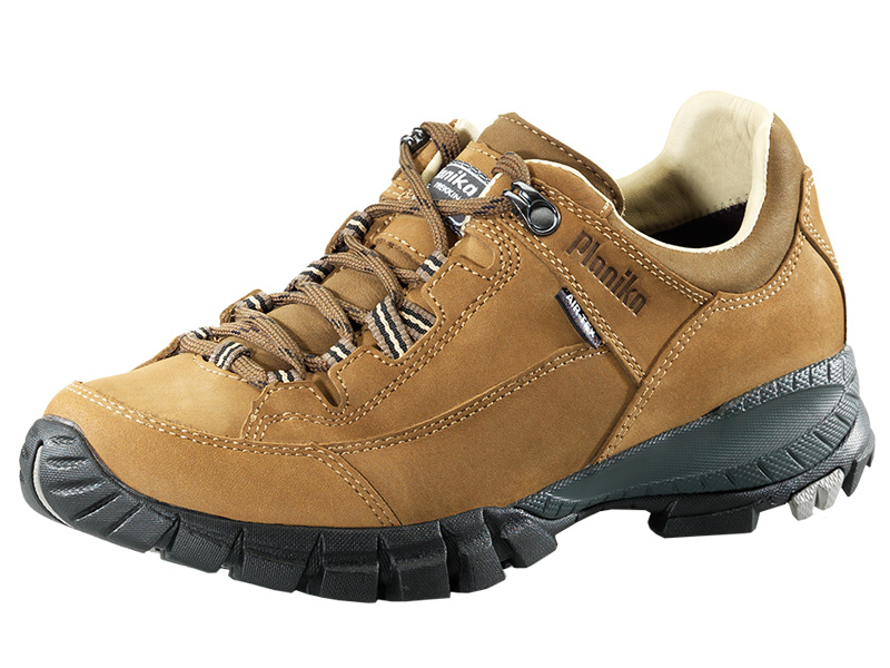 Трекинговые кроссовки Walker Lite Lady Air Tex