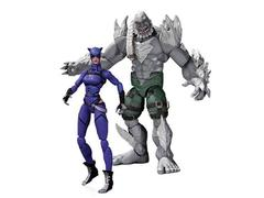 Injustice: Doomsday & Catwoman 3.75