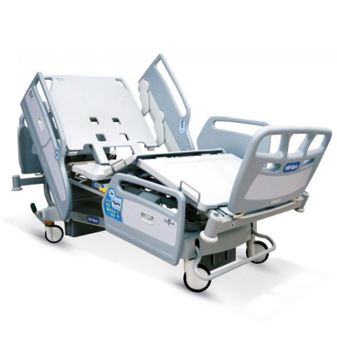 Кровать медицинская функциональная  AvantGuard 1600