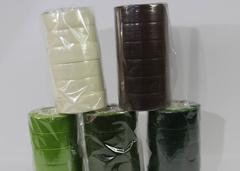 Тейп лента флористическая 2,4 см, 1 бобина.