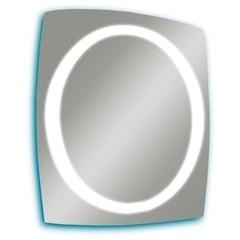 Зеркало Marka One Ventoso 70 см, круглое