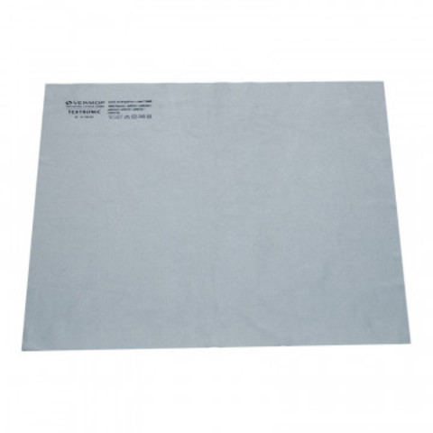 Салфетка хозяйственная Vermop Textronic микроволокно 40х38см 853006 антрац