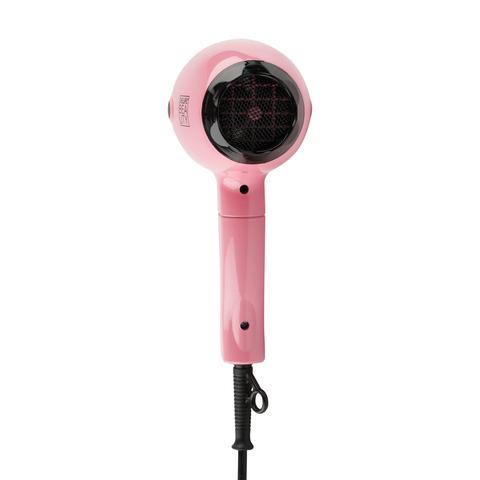Фен Dewal Beauty YumMy, 2000 Вт, 1 насадка, розовый