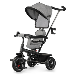 Велосипед Kinderkraft Freeway Grey Melange