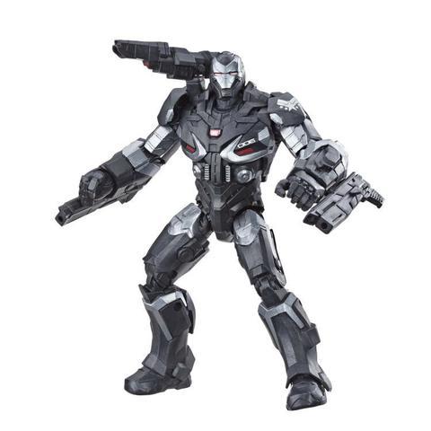 Воитель - War machine