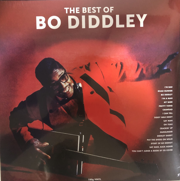DIDDLEY, BO: The Best Of