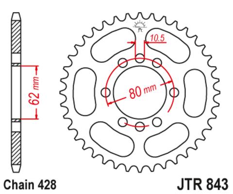 JTR843