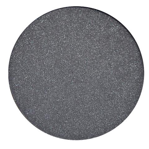Тени для век REVECEN 909, бриллиантовый-черный с блеском
