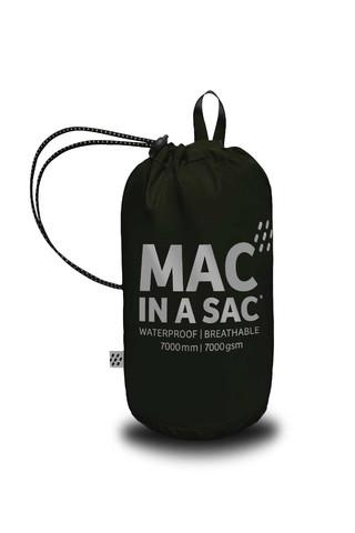 Картинка куртка Mac in a sac Origin Khaki (хаки) - 5