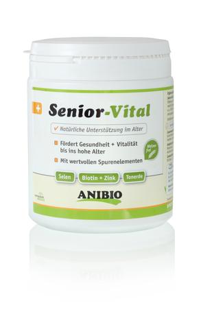 """""""Senior-Vital"""" Средство для укрепления иммунитета взрослых животных"""
