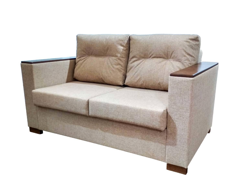 диван-кровать 2-местный Карелия-Люкс