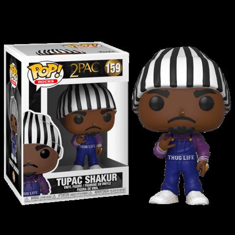 Tupac Shakur Special Edition Funko Pop!    Тупак Шакур