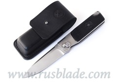 Custom Urakov T3 Folding knife