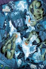 Современные Мстители: Команда  Алтимэйтс (ограниченное издание)