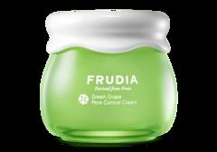 Себорегулирующий крем-сорбет для лица с виноградом для жирной и комбинированной кожи Frudia Green Grape Pore Control Cream