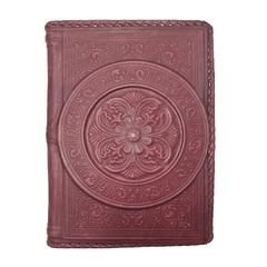 Ежедневник кожаный «Возрождение»