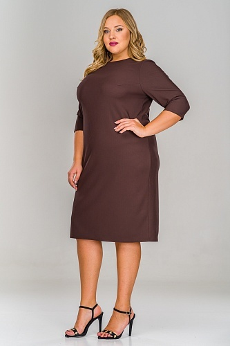 Платья Платье базовое из джерси 157203 1608b162e004fce2ac49bd9f6dd5d5fd.jpg