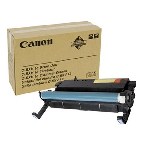 Картридж Canon C-EXV-18 / 0388B002AA (C-EXV18)
