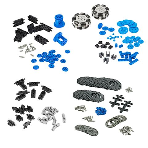 VEX IQ Ресурсный набор Motion Kit