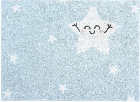 Ковер Lorena Canals Happy Star (120 x 160 см)