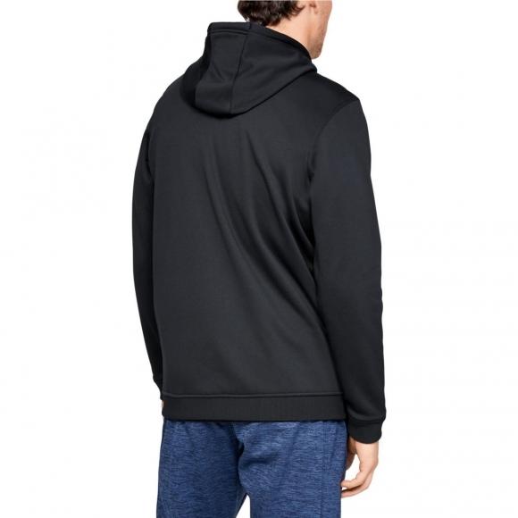 Толстовка Under Armour Fleece Full Zip (1320744-001)
