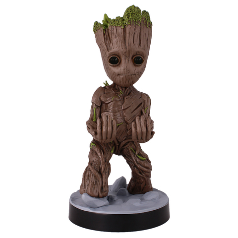 Подставка Cable guy: Marvel: Toddler Groot CGCRMR300237