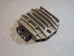 Реле регулятор Yamaha XJ 600 Diversion 97-03 XJR 400 93-07