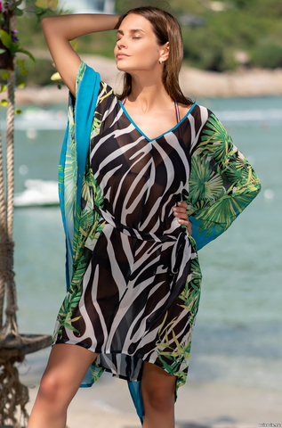 Туника женская  Mia-Amore HAWAII Гаваи 8793