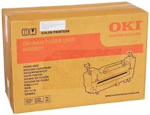 Термоузел OKI B412/B432/B512/MB472/MB492/MB562/ES4132/ 4192/5112/5162 (44565811)
