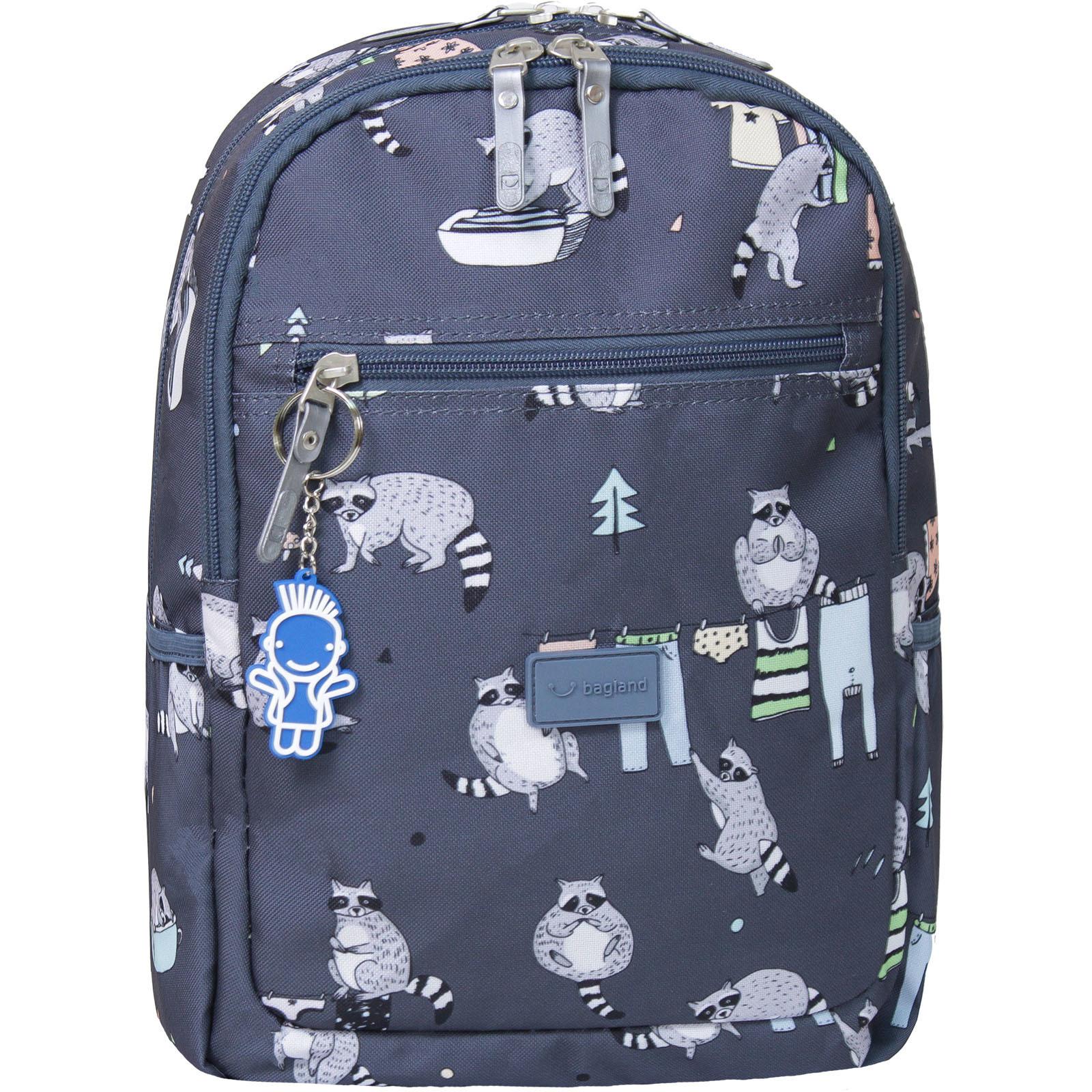 Детские рюкзаки Рюкзак Bagland Young 13 л. сублімація 220 (00510664) IMG_8867-1600.jpg