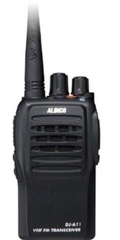 УКВ радиостанция ALINCO DJ-A11