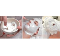 Альгинатная маска для увлажнения и сияния с экстрактом розы JMsolution Glow Luminous Flower Modeling Mask
