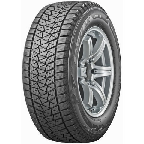 Bridgestone Blizzak DM V2 R20 255/45 101T