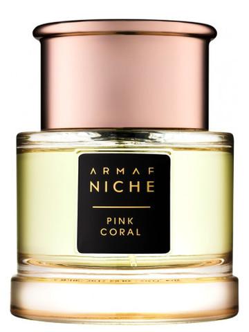 Armaf Niche Pink Coral women