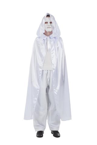 Костюм Инферно в белом, универсальный
