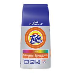 Порошок стиральный автомат Tide Professional Color 15 кг
