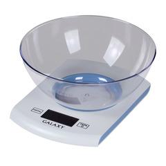 Весы кухонные электронные GALAXY GL2803