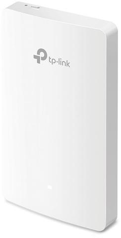 Точка доступа TP-Link EAP235-Wall AC1200 10/100/1000BASE-TX белый