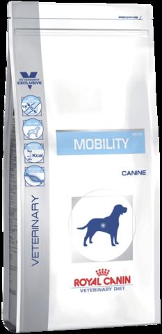 R.С. Мобилити MС 25 д/собак при заболеваниях опорно-двигательного аппарата 7 кг