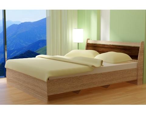 Кровать ВЕНА-2000-1200 /2136*852*1264/