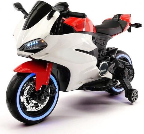 Мотоцикл Ducati FT-1628