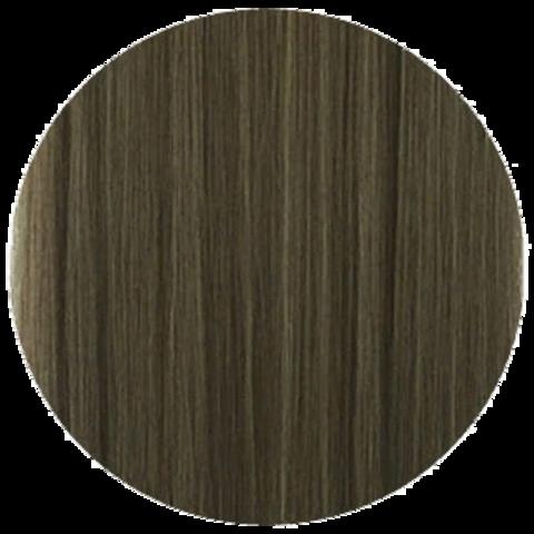 Lebel Materia 3D M-6 (тёмный блондин матовый) - Перманентная низкоаммиачная краска для волос