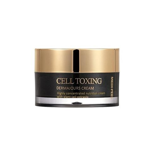 Medi-Peel Cell Toxing Dermajou Cream омолаживающий крем со стволовыми клетками с лифтинг-эффектом для сухой кожи