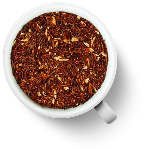 Ройбос малиновый Чайный напиток Gutenberg 100 гр