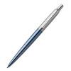 Parker Jotter Core K65 - Waterloo Blue CT, гелевая ручка, М