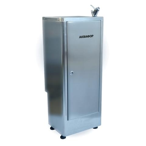 Фонтанчик питьевой воды Аквафор модель Кристалл ЭКО-80-2, арт. и2877