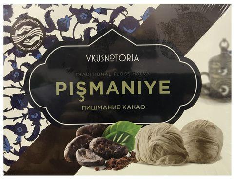 Пишмание с какао Vkusnotoria, 136г