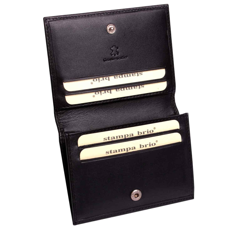 501 - Футляр для карт и визиток